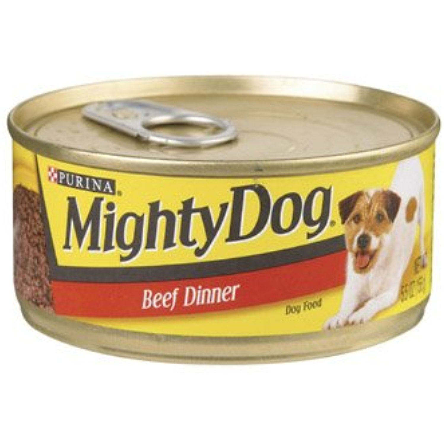 72 Each Mighty Dog Food 50000 35054 You Can Read More At The