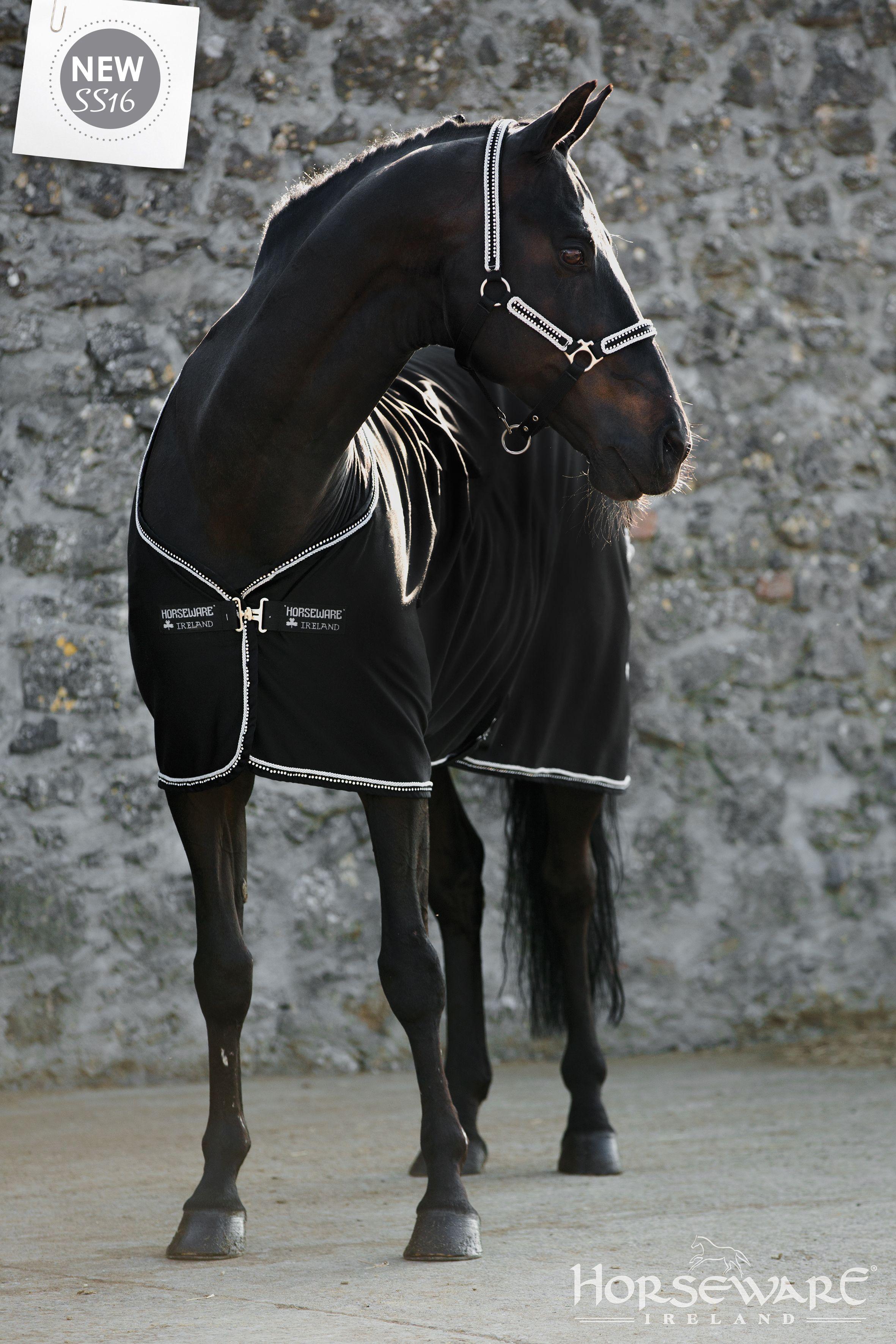 Horseware Collection S S16 Rambo Diamante Cooler Visit Www