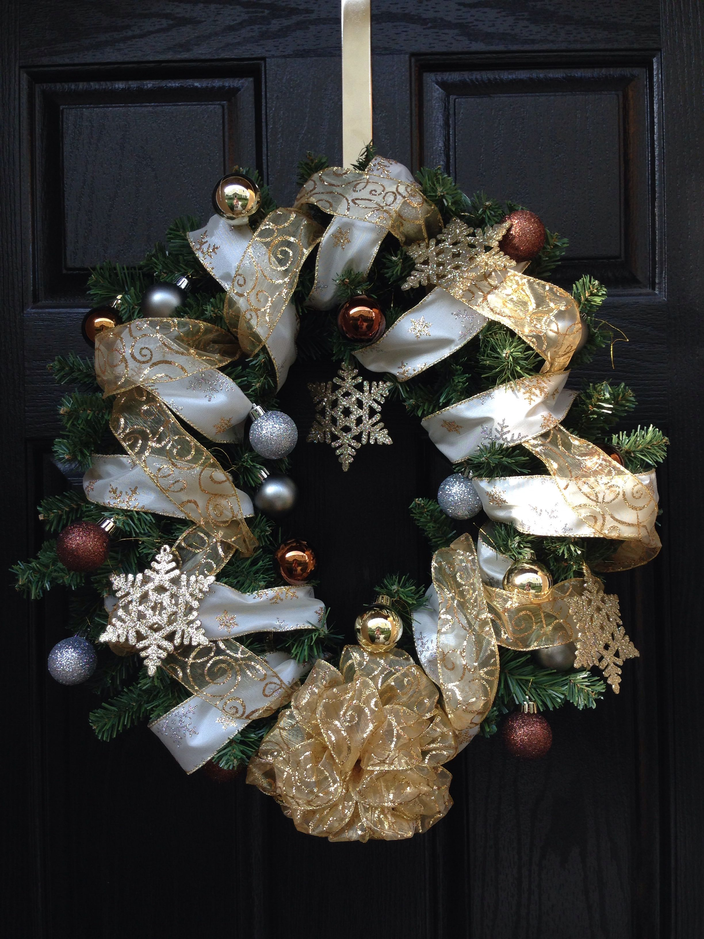 1150 diy christmas wreath half off after christmas sale target 4 wreath