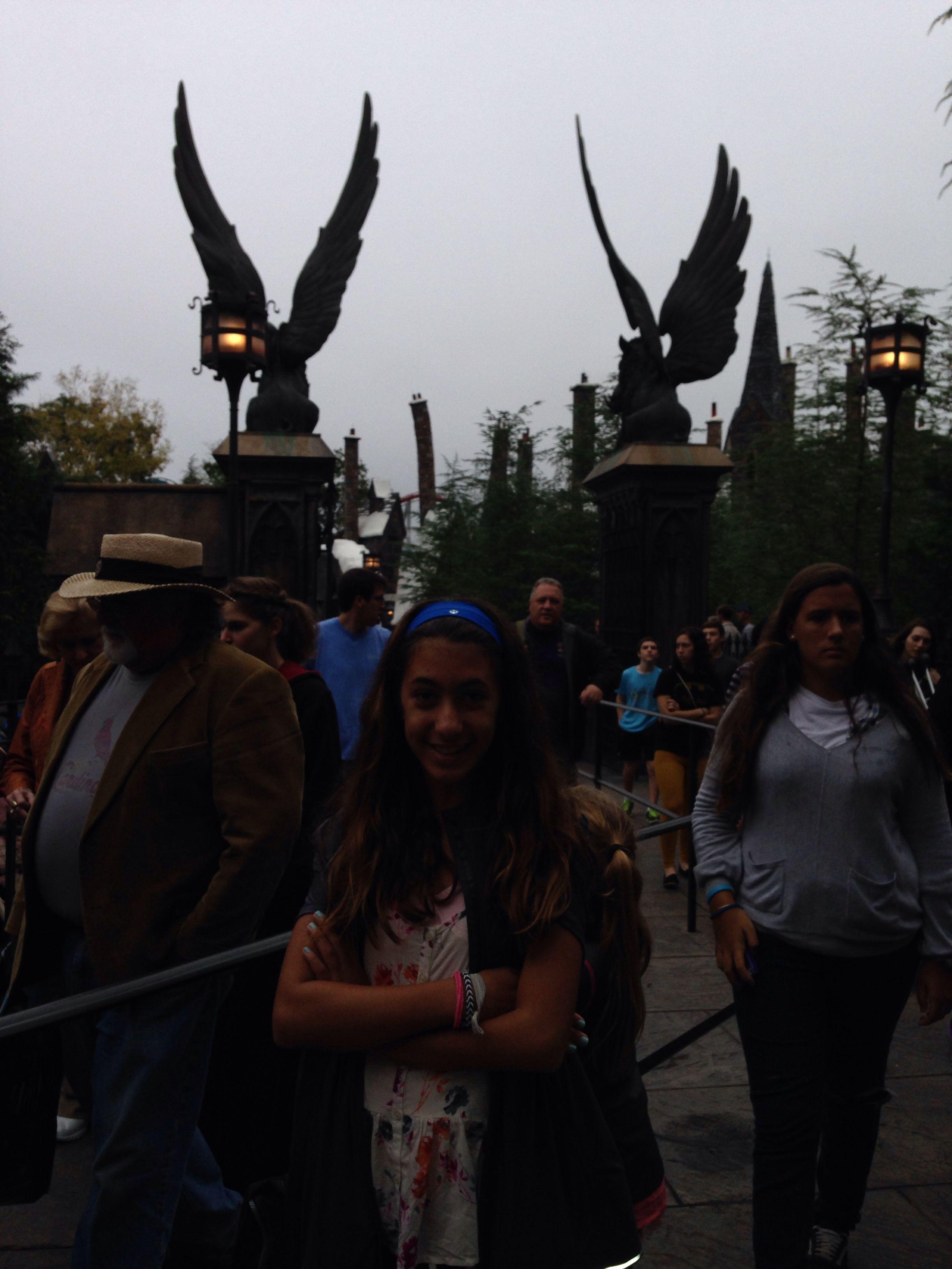 Harry Potter World-2013