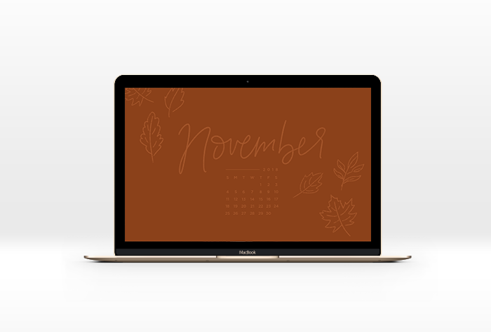 Free Downloadable Tech Backgrounds For November 2018 Tech