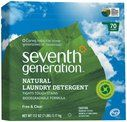 Ewg Rated A Laundry Detergent Seventh Generation Powder Laundry
