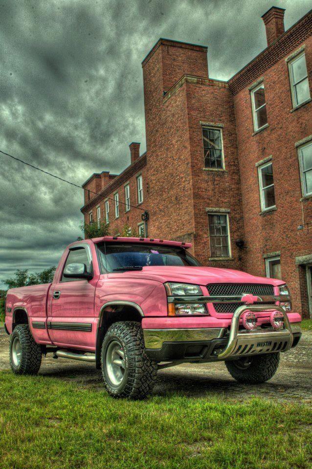 Love pink !!