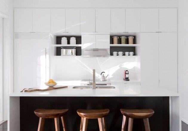 A Model Home designed by Cecconi Simone Inc., Orlando, Florida.