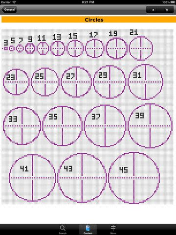 Fabulous Circle Chart Minecraft Minecraft Circles Minecraft Castle Wiring Digital Resources Remcakbiperorg