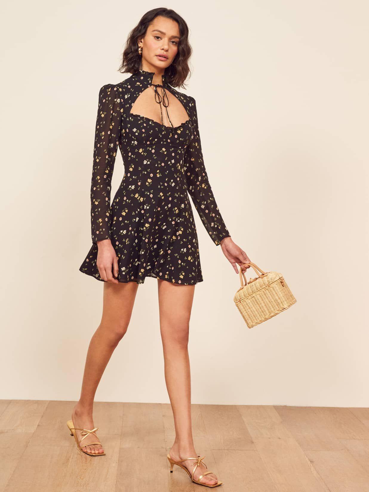 Vivianne Dress 3