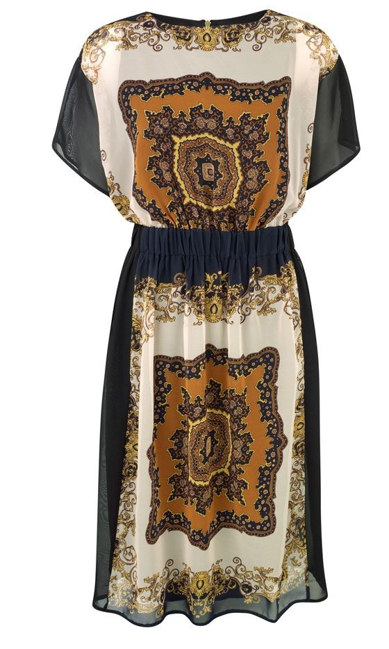 7e72c0832c2bdb F&F: See Tesco's Fab New AW12 Fashion Collection! | She | Fashion ...