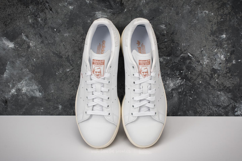 26d5570d0039 adidas Stan Smith W Ftw White  Ftw White  Copper Metallic на отлична цена  216