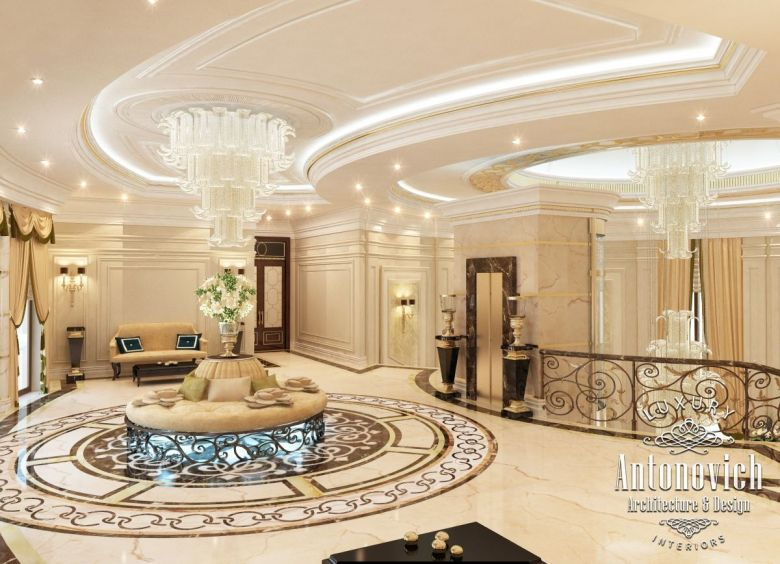 Interior designers in sharjah