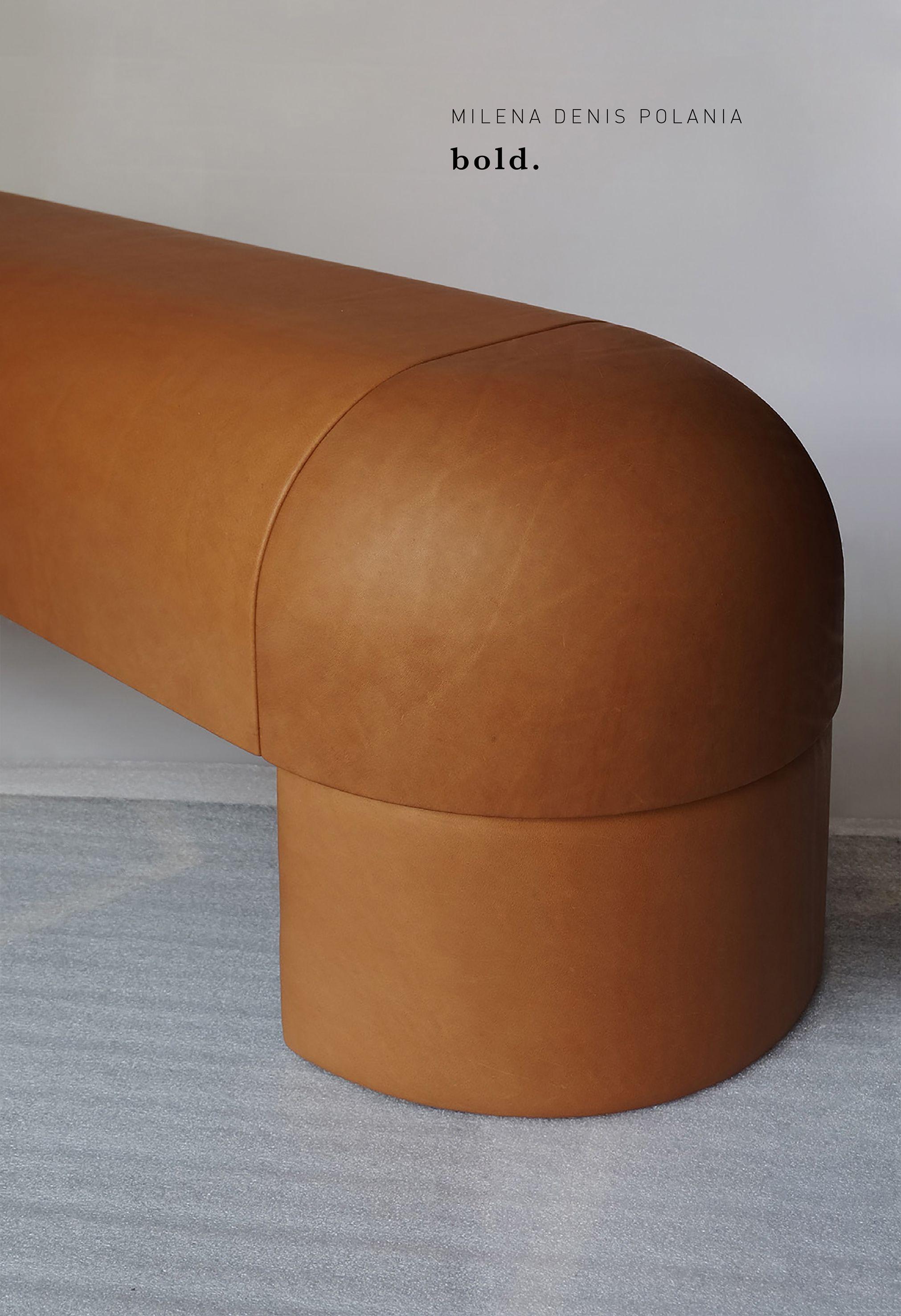 Ecole Bleue Bench Furniture Living Design Design