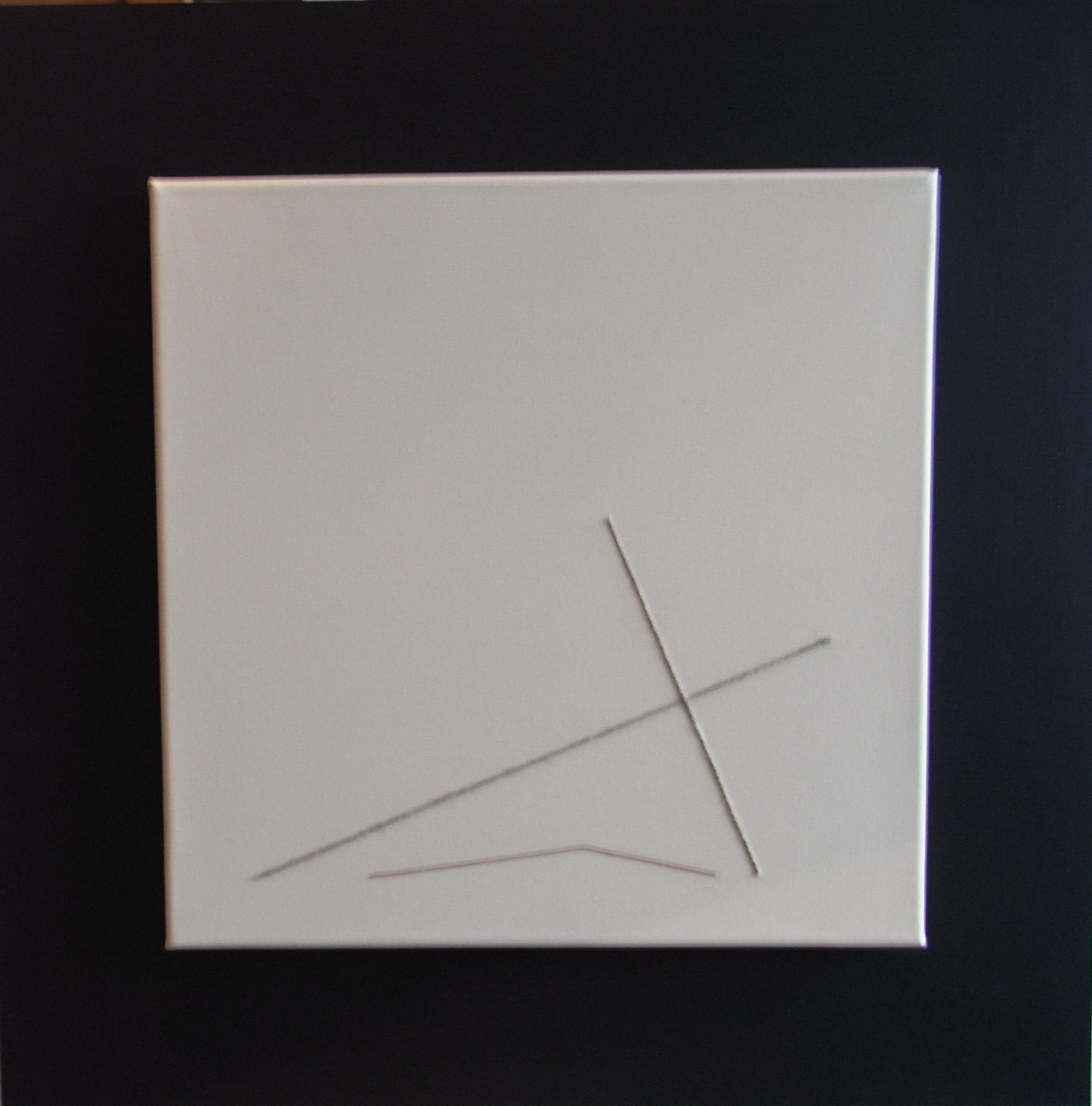 Florian Tiefenbacher, DER KREUZWEG, in reduzierter Darstellung, 2010', www.artcomposer at 9