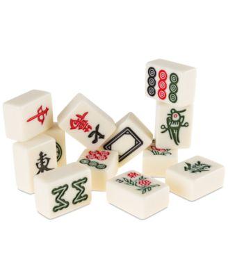 Trademark Global Hey! Play! 149-Pc  Chinese Mahjong Game Set