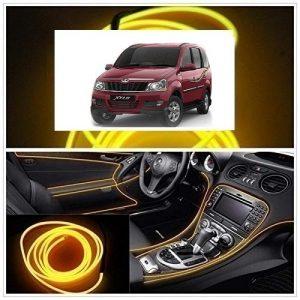 Mahindra Xylo Car Dashboard 5m Car Interior Light Yellow Price 400 Car Elantra Car Car Body Cover