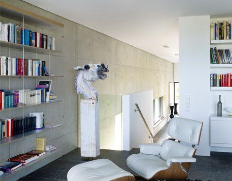 House F | Paul Bretz Architects