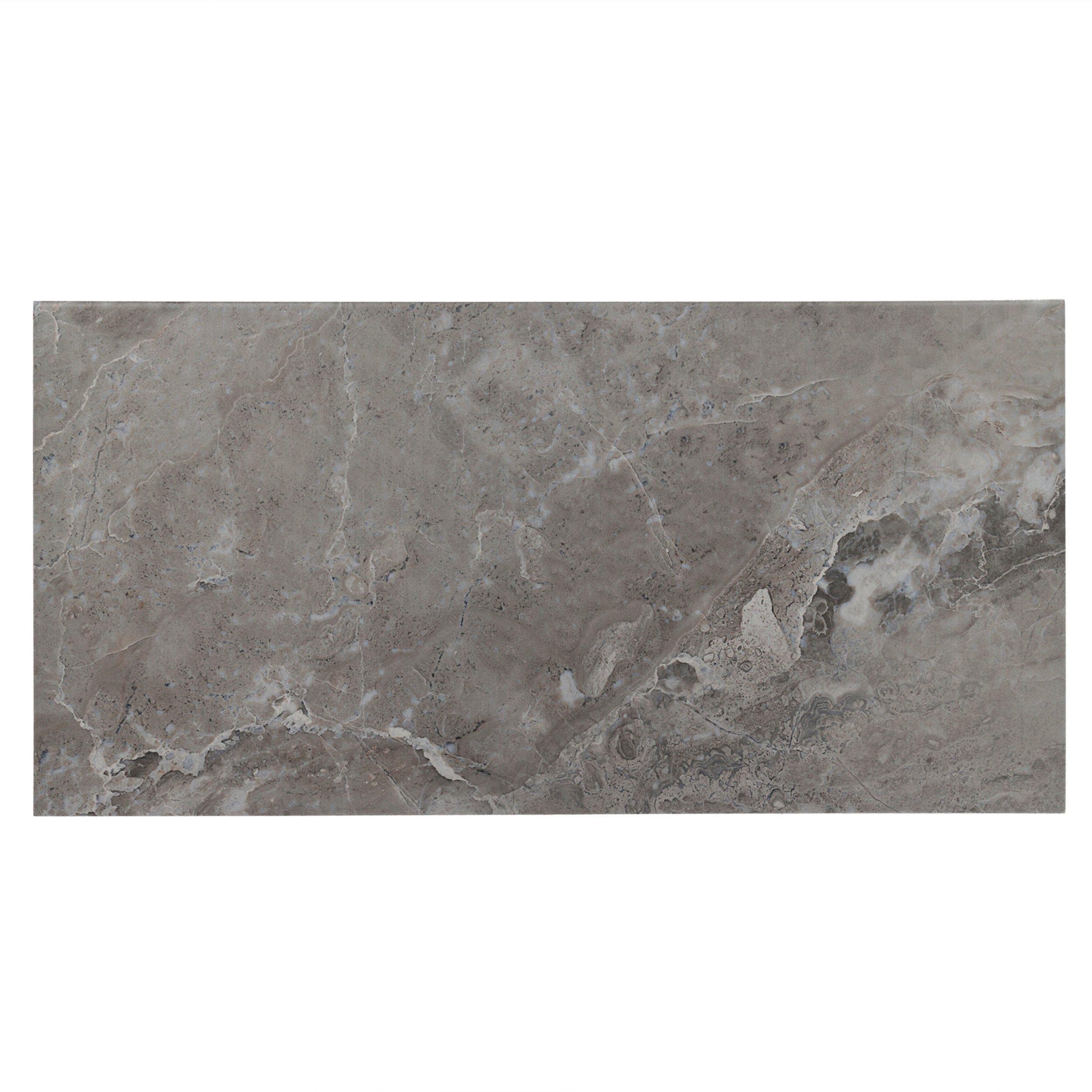 Prisma Gris Ceramic Tile Floor Decor Stone Look Tile Ceramic Tiles Ceramic Tile Bathrooms