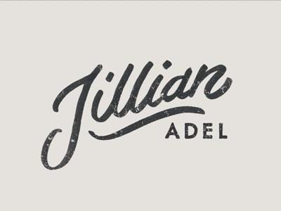 Logo Design: Personal Names   Abduzeedo Design Inspiration   LOGOS ...