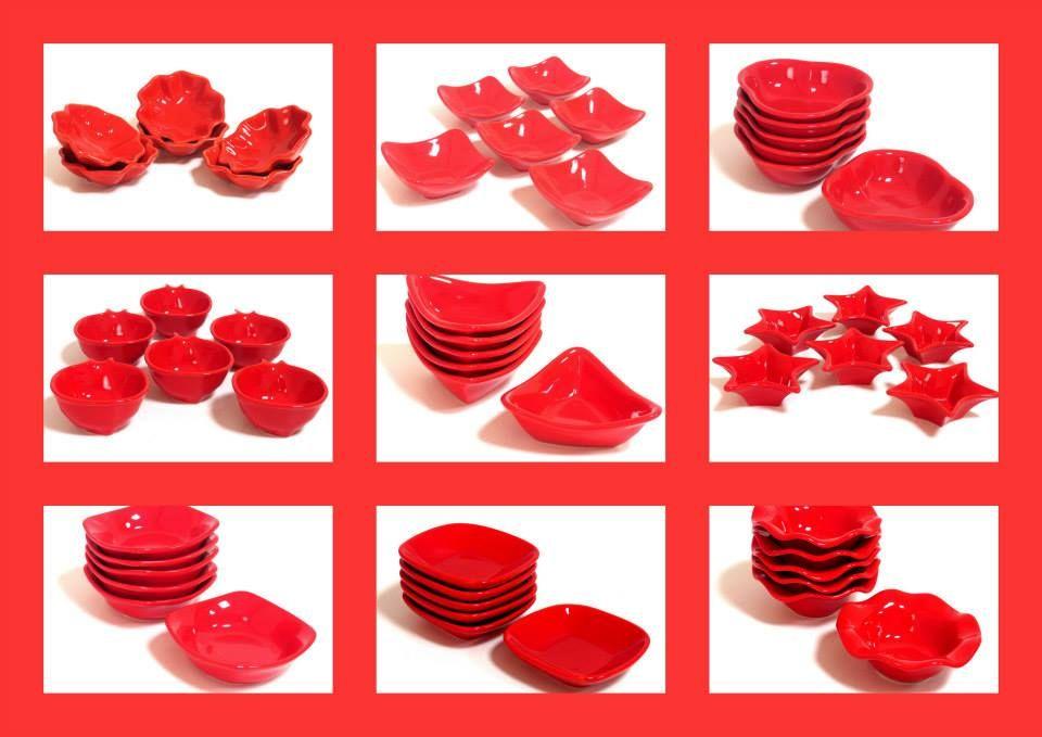 www.keramika.com.tr  www.keramikashop.com #mutfaklarinizirenklendiriyoruz #kirmizi #red