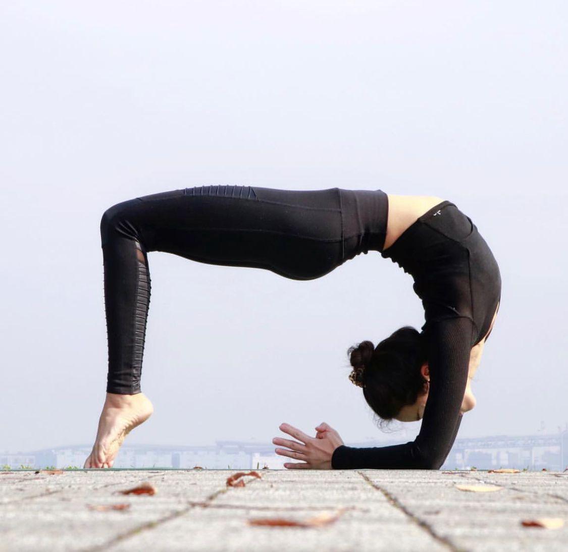 Ashtanga Yoga The Yoga Of Eight Limbs Yoga Poses Beautiful Yoga Poses Yoga Postures