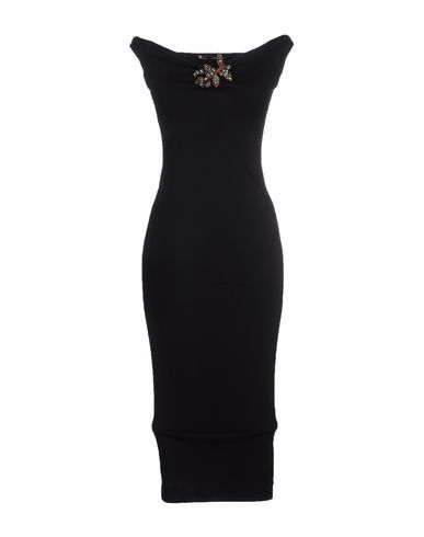 34 dsquared2 Dsquared2 cloth dress Dress Length d00POq