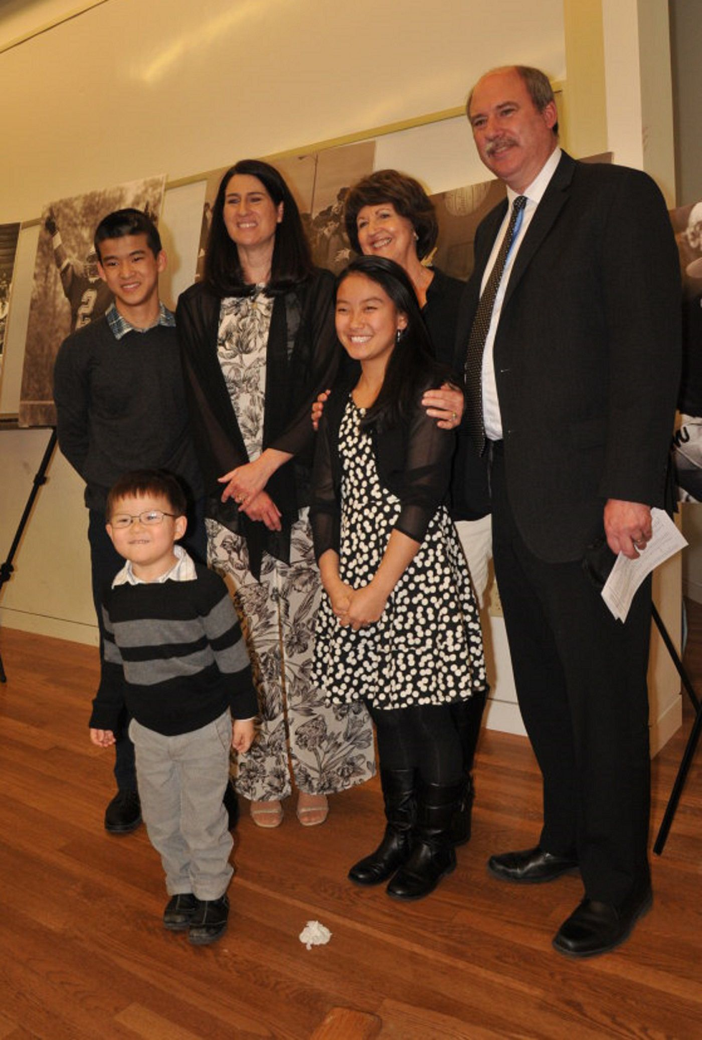 Jim Caviezel With His Kids | www.pixshark.com - Images ...