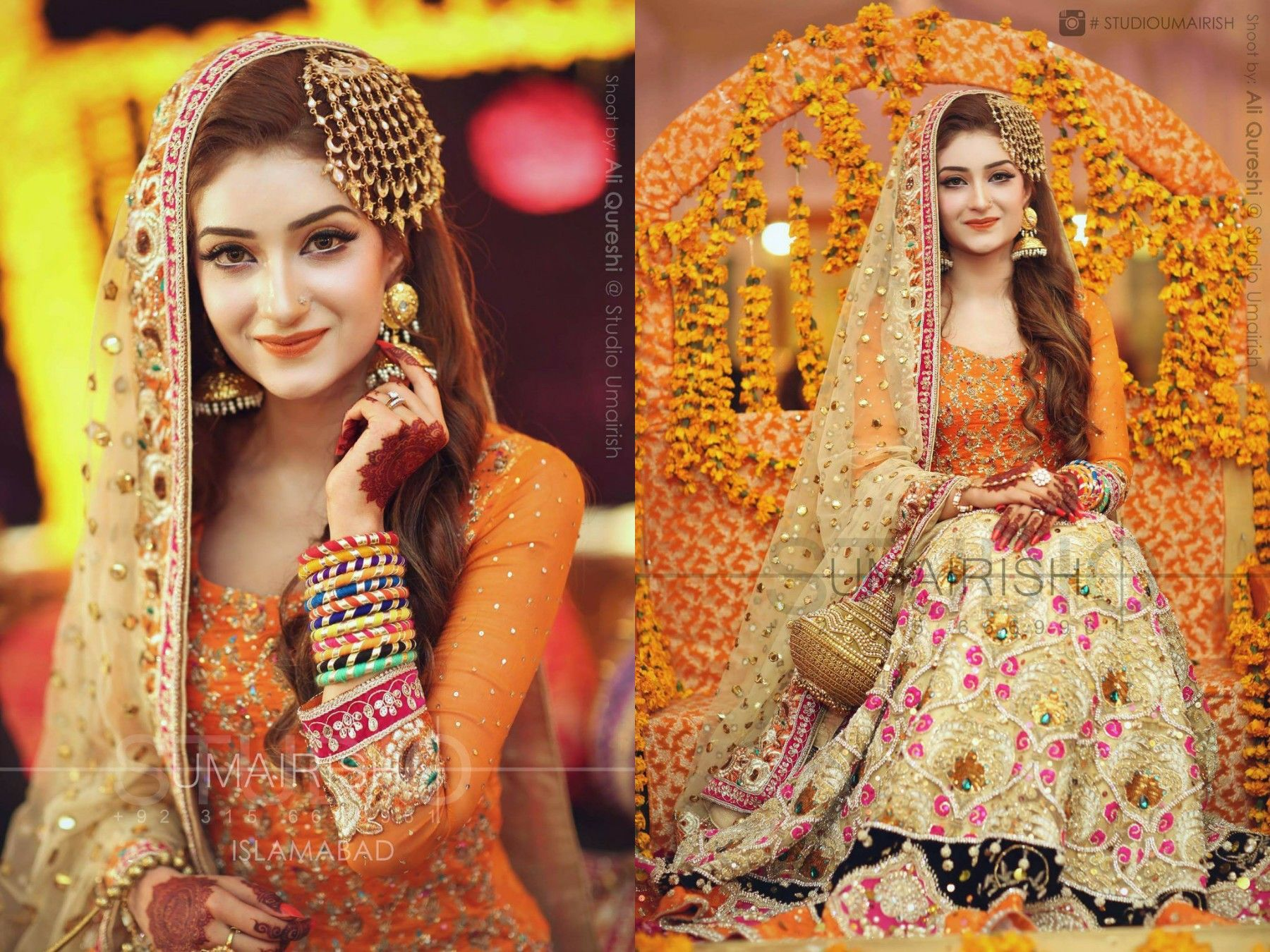 Beauty Queen Photography By Umairish Studio Pakistani Bridal Dresses Pakistani Wedding Dresses Desi Wedding Dresses