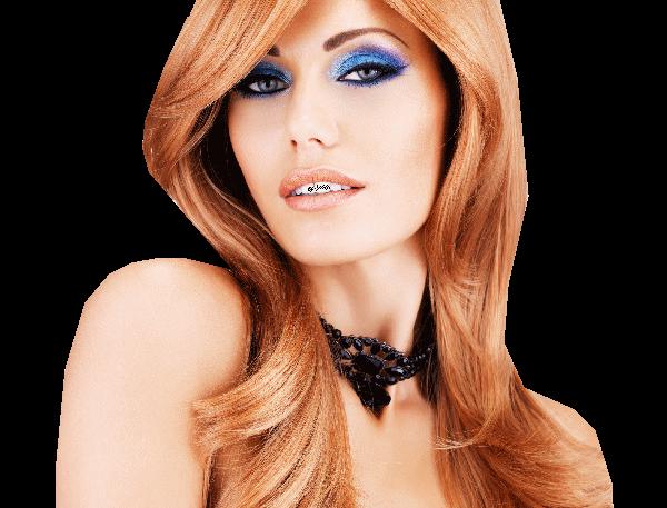 קורס לק ג'ל מכללת סרג'יו Blue eye makeup, How to apply