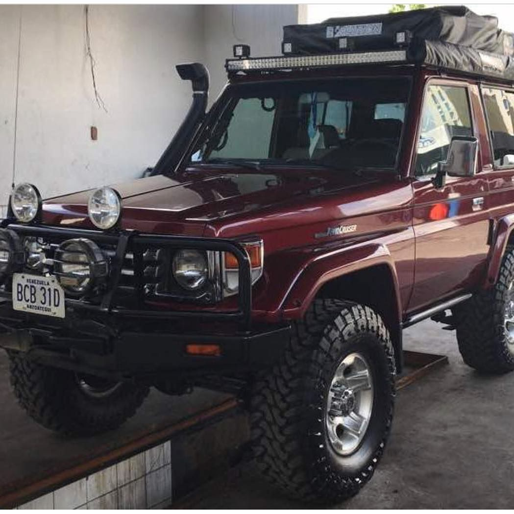 Pin by Victor Toledo on Landcruiser | Toyota cars, Toyota