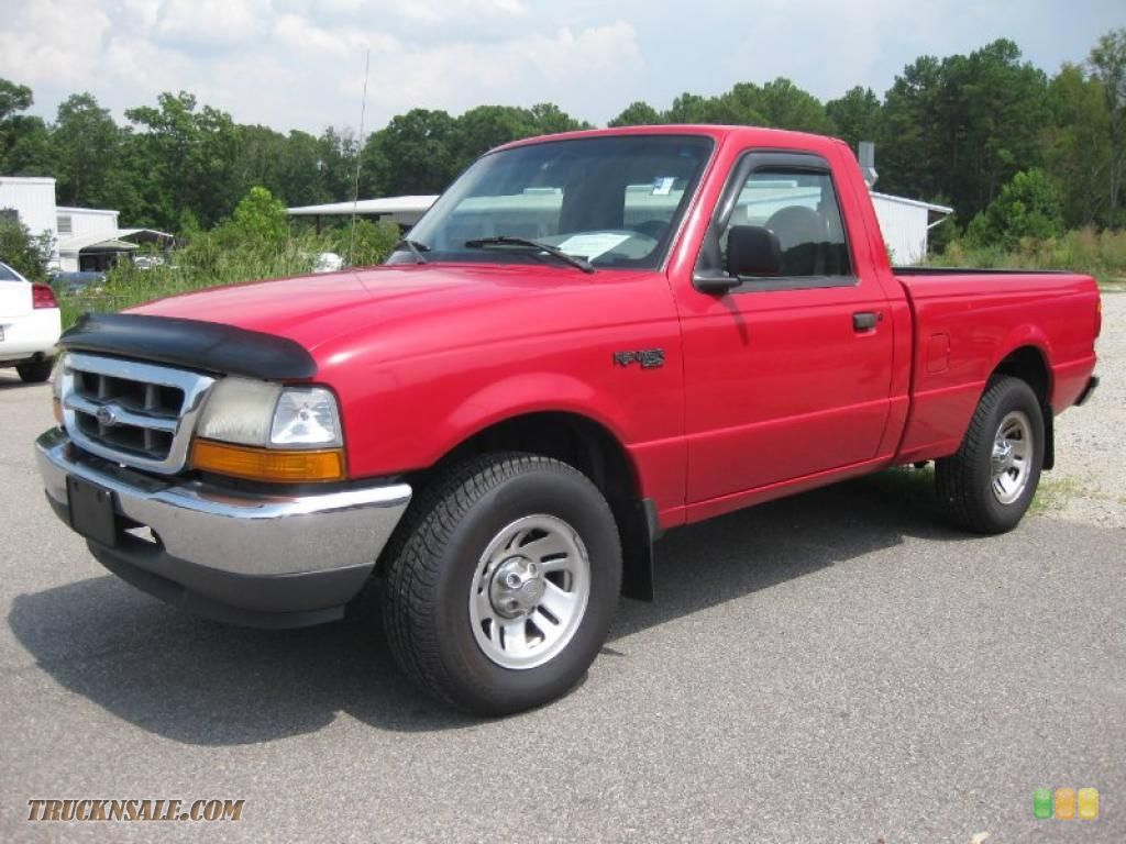 1999 ford ranger i still wish i never traded it in
