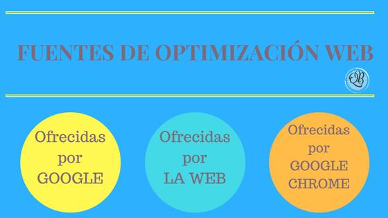 3 Herramientas de optimización web que te ayudarán a generar mas tráfico a tu sitio web. http://blgs.co/9g1SU8