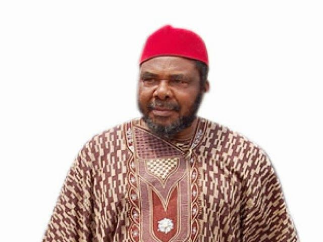 Actor Yul Edochie Reacts To His Father, Pete Edochies