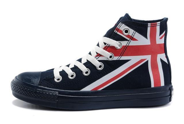 Converse, Converse shoes