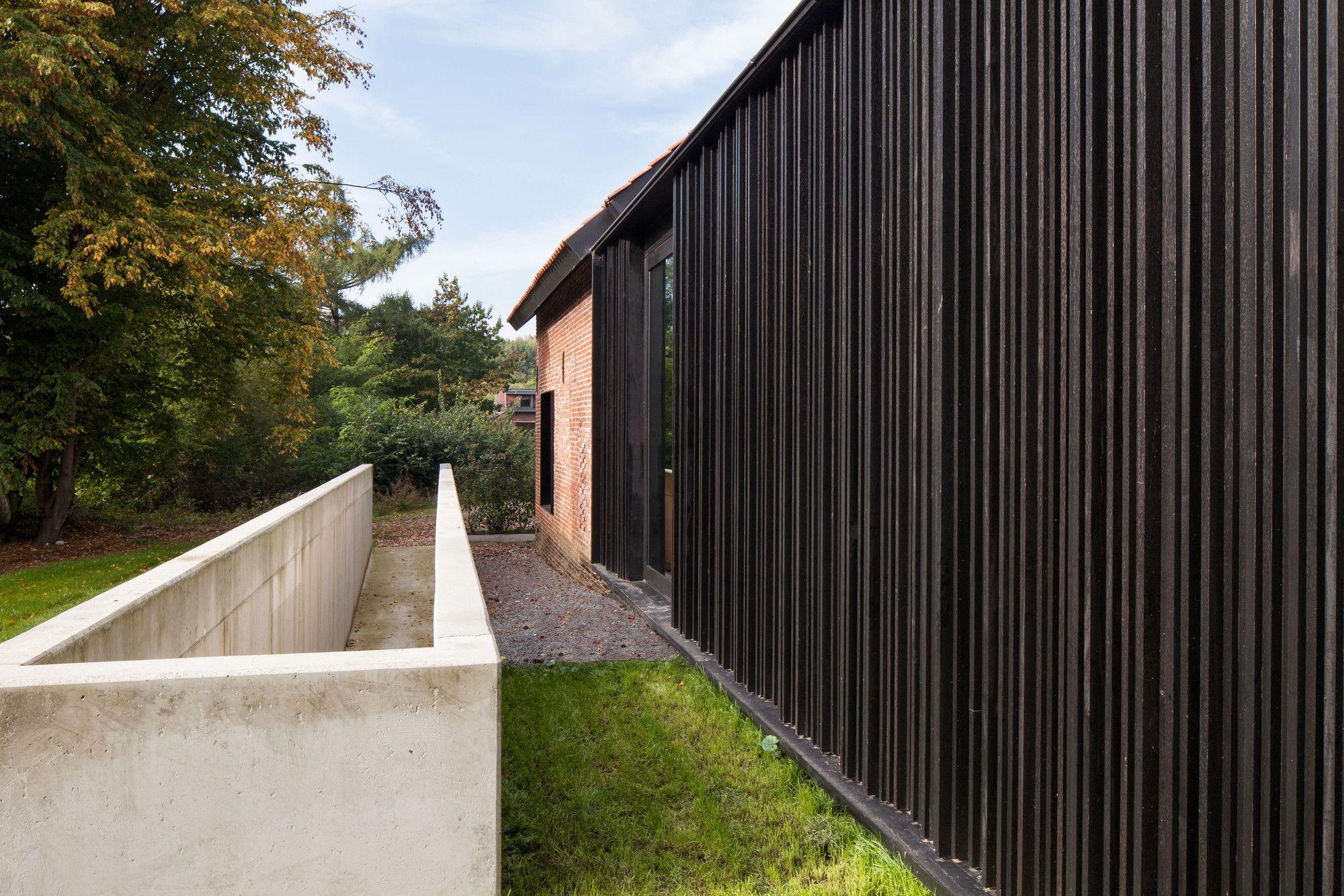 Gallery - La Branche / DMOA Architecten - 15