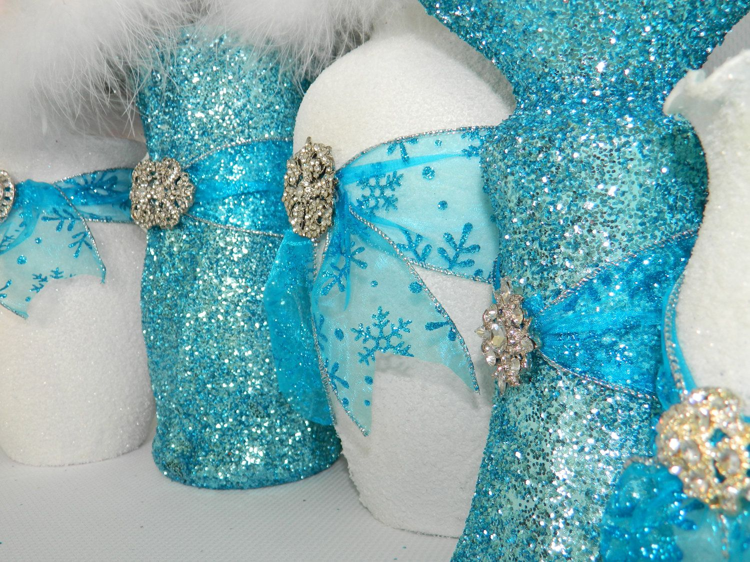 Exceptional Turquoise Wedding Decorations | Wedding Ideas Turquoise Wedding Theme  Reception Decoration Ideas .