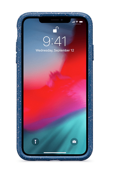timeless design c462b 17fb1 OtterBox Traction Case for the iPhone XS Max Review | As Seen on ...