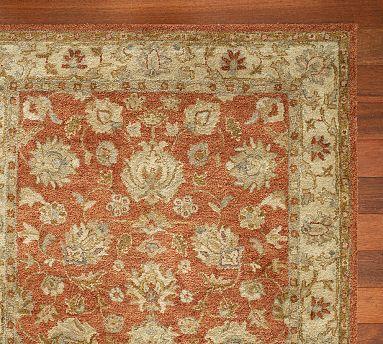 keeping room rug