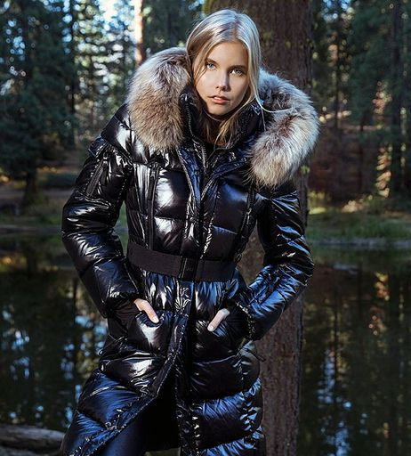 Moncler Cutie #snow #shiny #ski #outfit #skiing #winter
