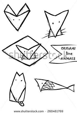 Geometric Dog Stock Illustrations & Cartoons | Shutterstock | Logo ...