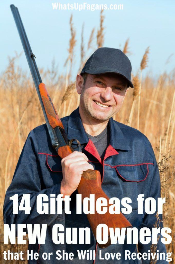 Gun christmas gift ideas