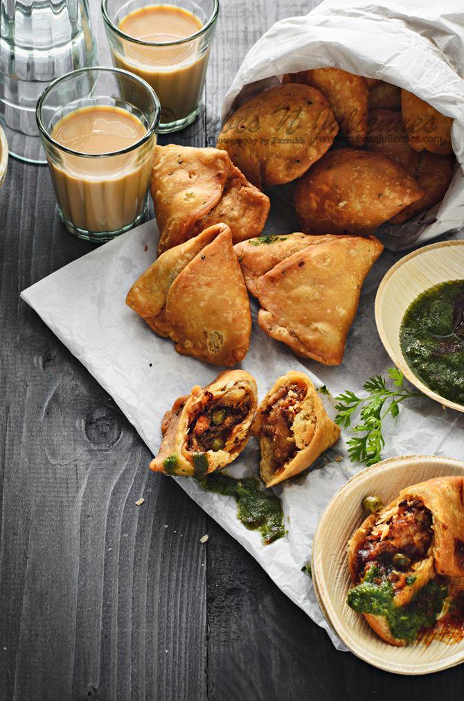 Best Samosa Recipe | Appetizers | Samosa recipe, Punjabi ...
