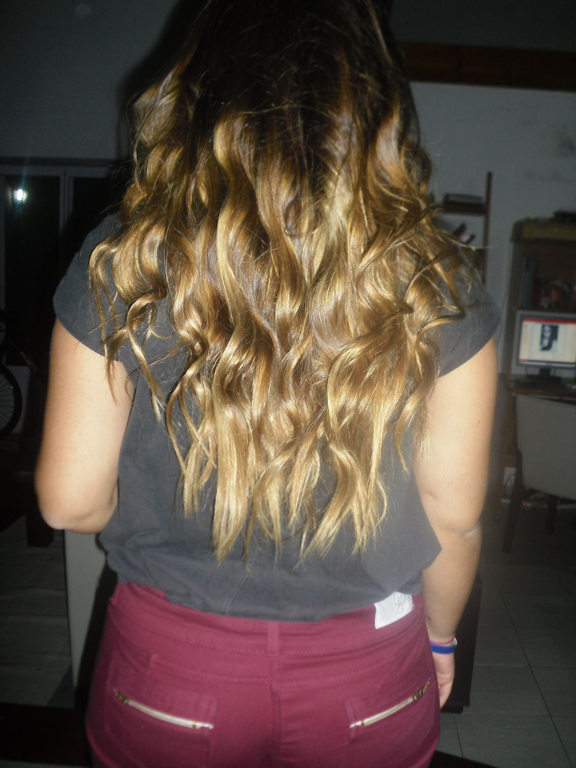 #hair me