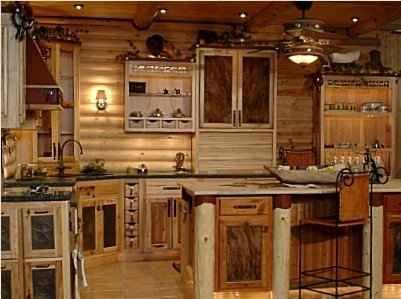 cowboy kitchen - Cowboy Kitchen
