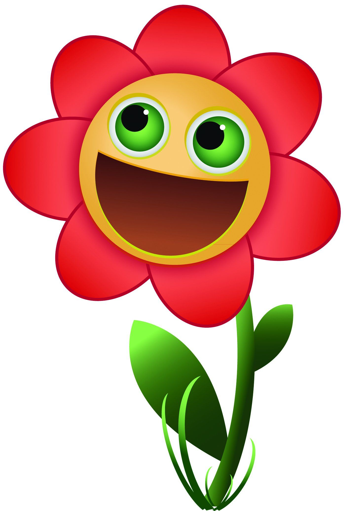 how to make flower emoji on facebook