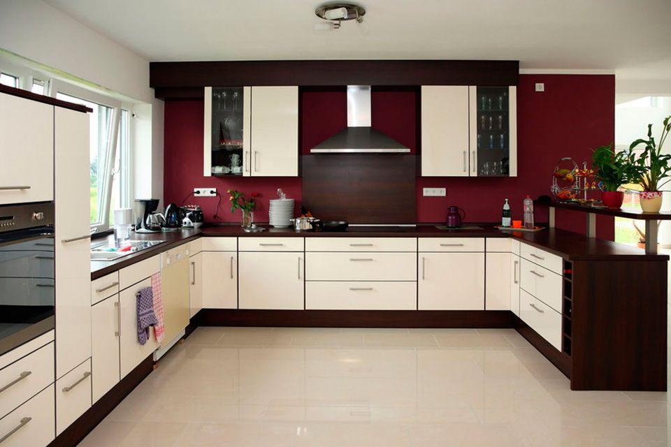 Cocinas integrales,carpinteria residencial,corian,puertas de ...