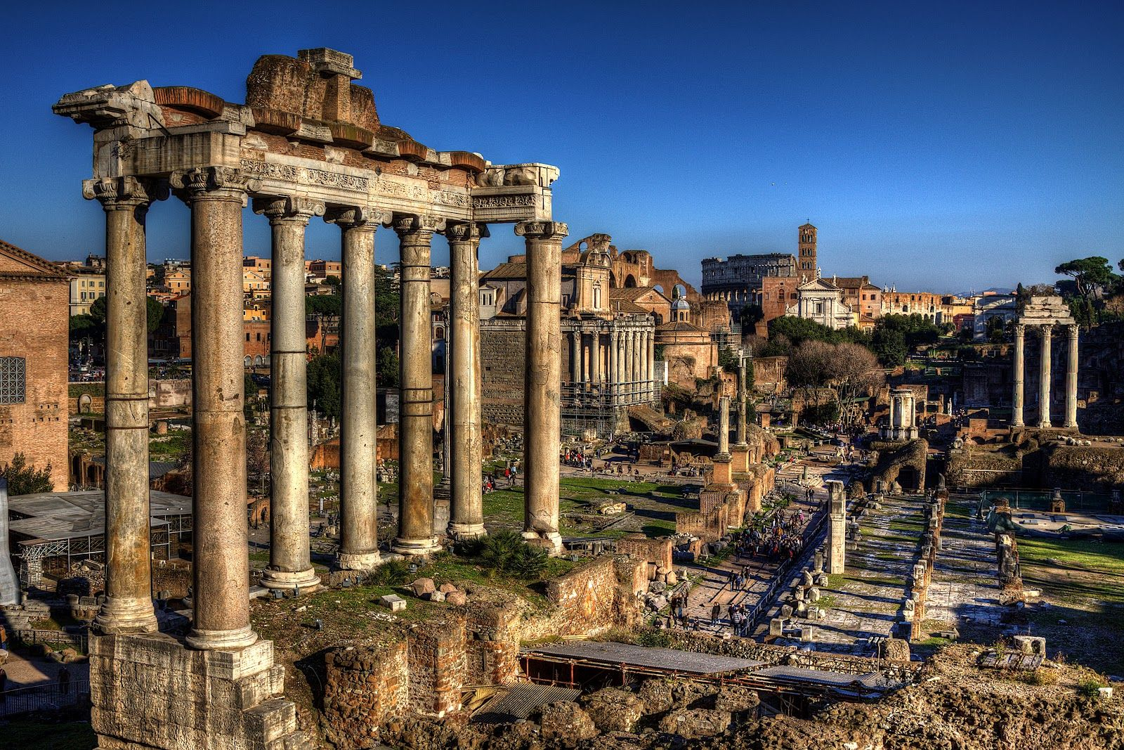 Ancient Rome Wallpaper . Single settlement on any aesthetics in the 13 ...