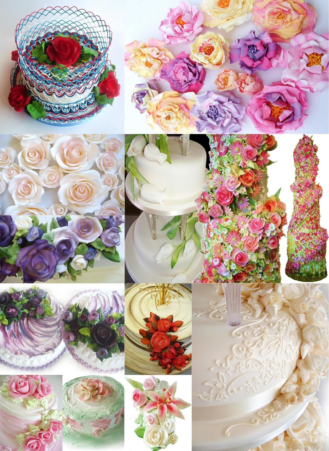 Cake decorating courses in dubai