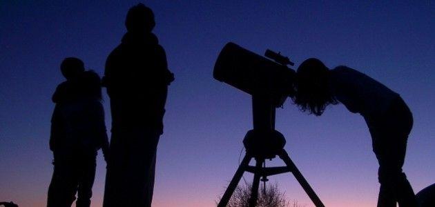 Observaciones Astronómicas de fin de verano