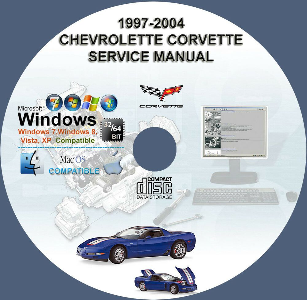 Advertisement Ebay Chevrolet Corvette 1997 1998 1999 2000 2001 2002 2003 2004 Service Repair Manual Chevrolet Corvette Chevrolet Venture Chevrolet Trax