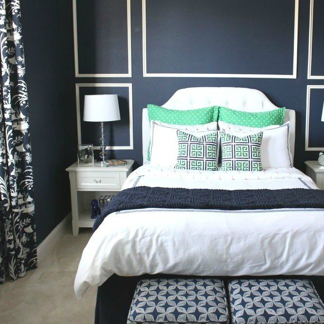 Bedroom Paint Colors 2016 Plywood Bedroom Cupboards Bedroom Furniture Harvey Norman Master Bedroom Design Modern: 10 Awesome Paint Colors To Try In 2016