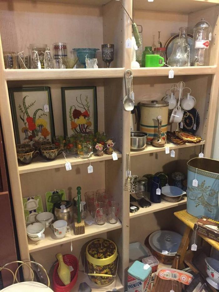 antique stores billings mt 7 Must Visit Flea Markets In Montana Where You'll Find Awesome  antique stores billings mt