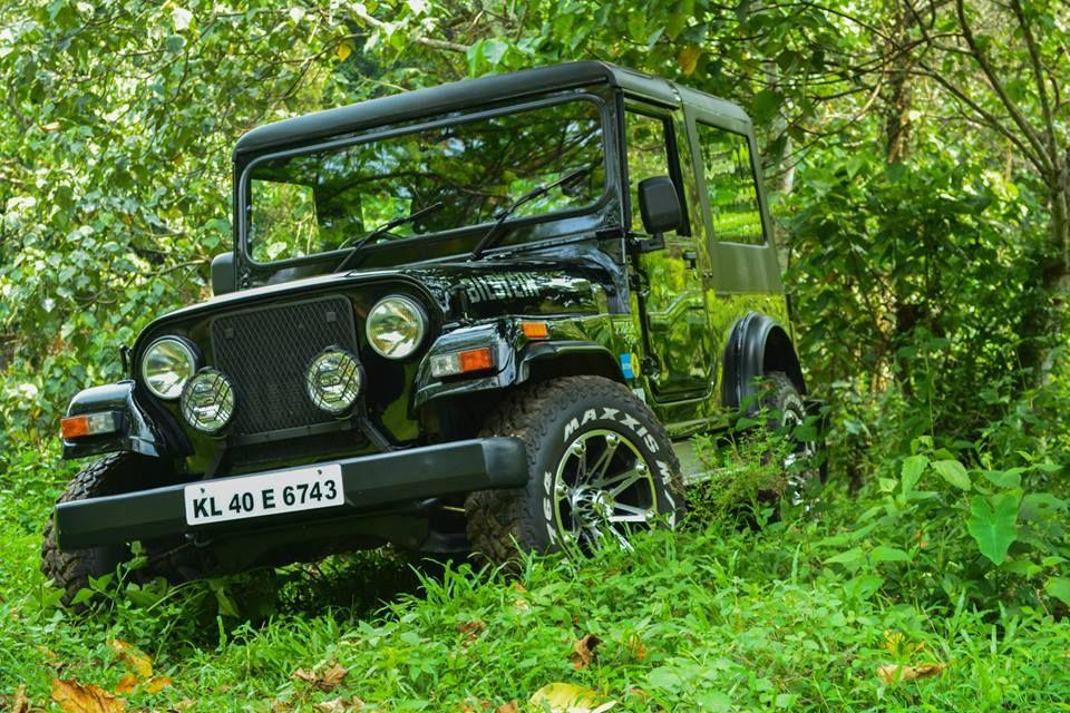 Mahindra Thar Mahindra Thar Mahindra Thar Jeep Custom Cars